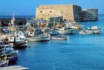 Crete / Greece