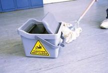 Wet and Dry Mopping / View our wet and dry mopping range