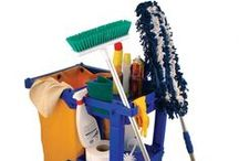 Janitorial Cleaning / Plungers, Dish Brushes, Nail Brushes, Toilet Brushes, Floor Signs