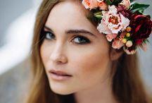 Flower crown / Hair