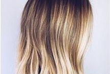 hair to look at