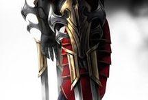 Design: League of Legends