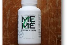 | ME O ME | / Beauty and Health by Herbs and Vitamins