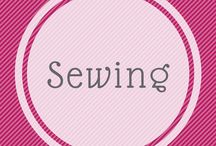 Sewing / This is a collection of all the things I want to sew - would take a lifetime though !