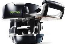 Festool / #Festool new product releases, reviews and useful articles or videos