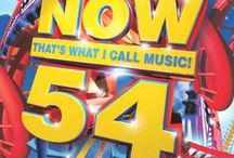 NOW 54 / by Now That's Music!