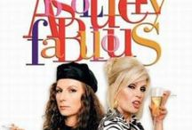 | ABSOLUTELY FABULOUS | / | FABULOUS TV SERIE |