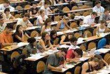 Επιλέγω Σχολή / Ποιές είναι οι Σχολές των Πανεπιστημίων; Ποιά είναι τα Τμήματα των ΤΕΙ; Τι είναι τα ΙΕΚ και πώς μπορώ να πάω;