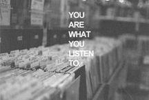 What Music Means / Music is inspiration.  / by Now That's Music!
