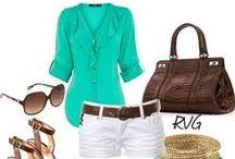 ❧ Inspiration fashion