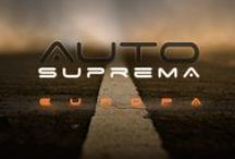 Auto Suprema - Europa / Super, exotic, High-end cars exclusively from Europe