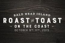 Roast & Toast on the Coast / Join us October 9-11th, 2015, as we celebrate life in the South and the grand opening of our Southern Living Inspired Home at Cape Fear Station! Each day is packed with fun activities for the entire family, and a portion of the weekend's proceeds will be donated to the Old Baldy Foundation!  For more information, or to purchase Roast & Toast on the Coast tickets, visit: www.roasttoastcoast.com.