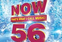 NOW 56 / NOW 56 Available Everywhere Friday October 30th, 2015! / by Now That's Music!
