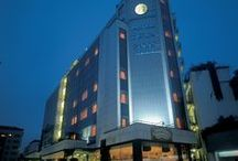 Hotel de la Ville / Hotel 4 stelle con ristorante e centro congressi situato a Vicenza centro.