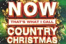 NOW Country Christmas / NOW Country Christmas is now available in stores and on Apple Music http://smarturl.it/nowcountrychristmas?IQid=fh / by Now That's Music!