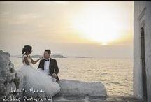 Jasmin & George Wedding in Mykonos
