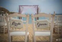 Beach bohemian mykonos wedding story / www.mykonos-weddings.com, Beach Wedding, Mykonos wedding, Bohemian wedding