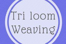 Triloom Weaving