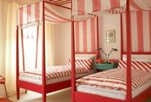 Bedroom Ideas & Accessories / Whether you're looking for some bedroom inspiration, a crafty weekend project. Our advice and inspiration section is a curation of style advice, hints and tips, and things we find interesting.