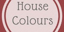 House colours and decorations / Going to paint the outside of our ten year old wooden house - need it to look right as I'm not intending to do it again for another ten years at least ! But just love the fancy eaves decorations, so going to try and include them too