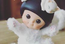 Muichan doll IxDoll