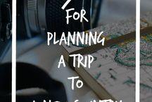 T R A V E L . T I P S / Travel Advice and Tips