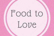 Food to Love