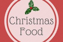 Christmas food / All your favourite Christmas food, recipes, hints, presentation and some to buy because sometimes they're so much better if someone else does it !