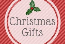 Christmas Gifts / Gifts to make and buy, things to give with love and thought, with sometimes a little sideways thinking !
