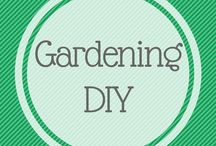 Gardening DIY / Gardening for any space or size. All sorts of projects that you can make or just use as ideas.