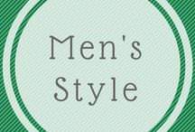 Men's style / Casual and smart - ideas for all sizes and occasions