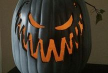 Halloween / Ideas to class up (or scare) / by Michael Hansen