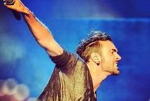 """""""... sei per me l'essenziale"""" / Marco Mengoni: my first, my last, my everything"""