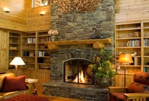 Northwoods Interiors / A sampling of the amazing interiors from our listed properties in Ely, Minnesota.  Also a collection of interiors to inspire the northwoods decorator.