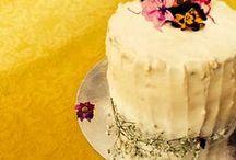 """Tartas / Nuestras tartas, con su genuino toque """"wholesome""""."""