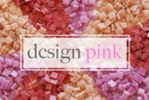 Design Pink / Valentine's Day Inspiration from Artaic!  See more designs at www.artaic.com
