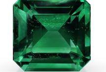 Emerald, Apple Green, Lime Green, Green