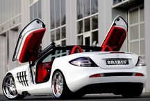 """Mercedes-Benz / """"The best, or nothing!"""""""