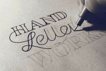 Typography Stuff