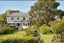 Dream Homes / Village, town, country and coastal property for sale across the New Forest