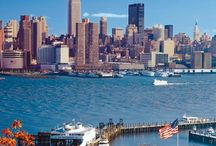 New York / Cannot wait to spend Christmas 2015 in New York!! :)