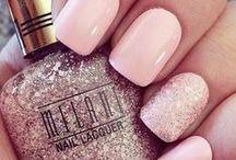 nails / nail art inspiration, nail design for both short and long nails.