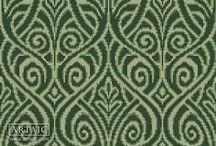 Go Green / Celebrate St. Patty's Day by going green! Add a dash of whimsy with a bright green backsplash or create depth with a rich, moody hue.  Check out more tile patterns and mosaic designs at www.artaic.com - all patterns can be resized and customized at no additional cost.
