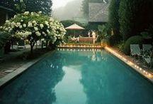 outdoor / Garden design, outdoor spaces ideas, diy