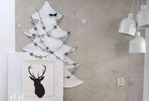 CHOINKA INACZEJ / CHRISTMAS TREE DIY