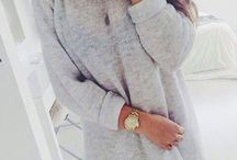 ♡Comfort & cozy♡ / Who doesn't love comfy clothes???