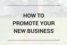 biz + marketing / Use the right marketing strategy and tools to take your business to the next level. Tips and tricks on online marketing, branding, organization, budgeting, motivation for entrepreneurs and small businesses. Set up your biz for success!