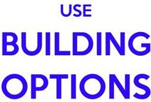Keep Calm! / Use Building Options Limited