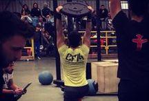 CrossFit / Sport