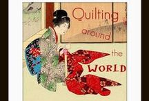 Cover the World in Quilts